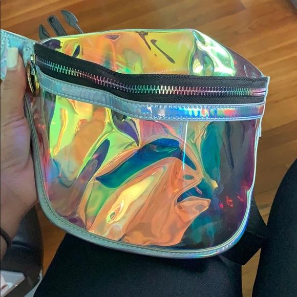 Fashion Nova Handbags - NEVER WORN FANNY PACK